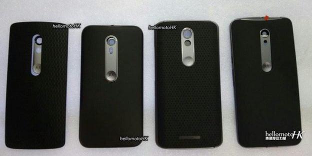 Tabletowo.pl Motorola szykuje aż cztery nowe smartfony Android Motorola Plotki / Przecieki Smartfony