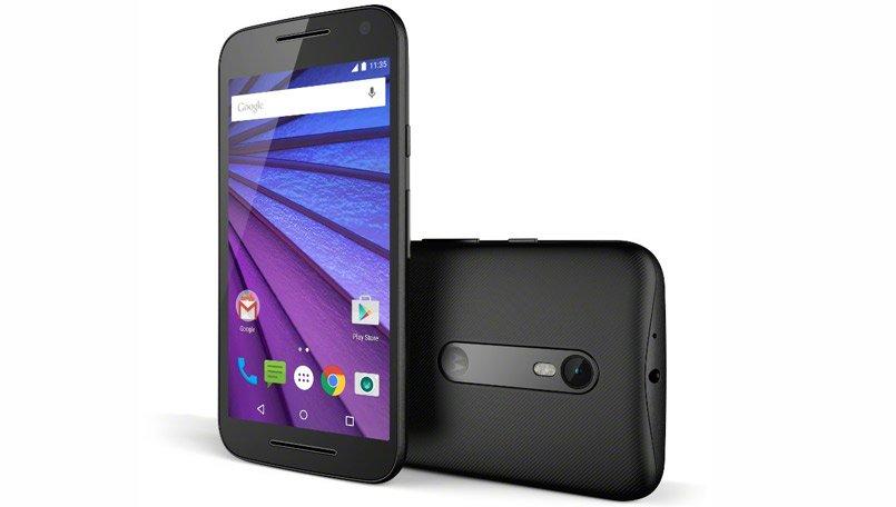 Tabletowo.pl Moto G 2015 już oficjalnie! Z LTE, Snapdragonem 410 i IPX7! Android Motorola Smartfony