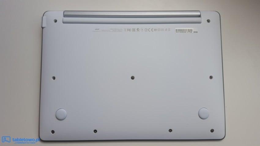 Recenzja Acer Switch 10 SW5-015