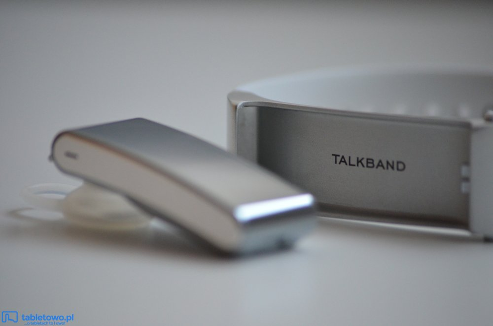 """Huawei Band 4 - """"inaczej"""" znaczy """"użyteczniej"""""""