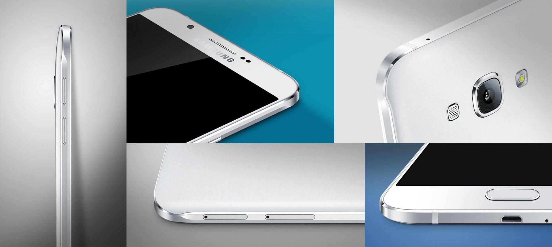 Tabletowo.pl Samsung Galaxy A8 (2016) coraz bliżej premiery Android Samsung Smartfony