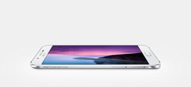Samsung Galaxy A8 oficjalnie zaprezentowany 27