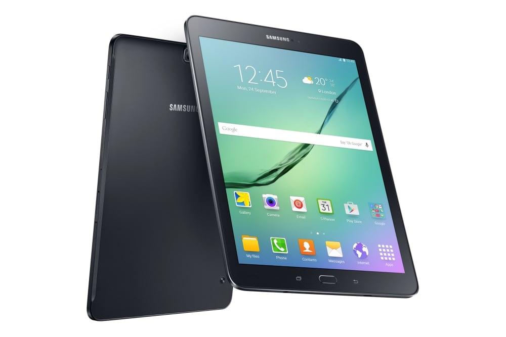 Tablety Samsunga z linii Galaxy Tab S2 doczekają się wkrótce odświeżenia czy może następców?