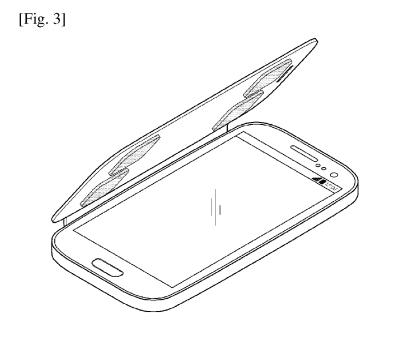 Patentów Samsunga ciąg dalszy. Tym razem są to sensory, mierzące... naszą wagę 17