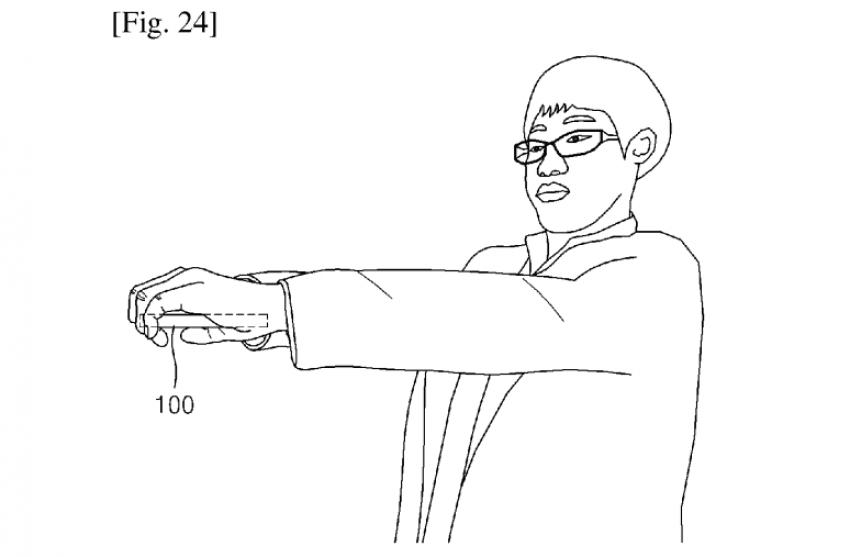 samsung-patent-sensory