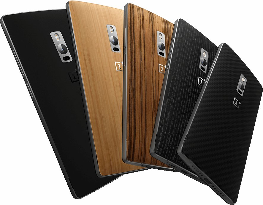 OnePlus wymieni 50 osobom ich Samsunga Galaxy S6, S6 Edge, S6 Edge Plus lub Note 5 na OnePlus Two 23
