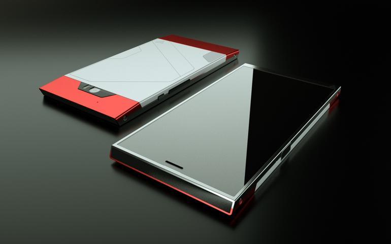 Tabletowo.pl Turing Phone pod koniec lipca trafi do przedsprzedaży Android Nowości Smartfony
