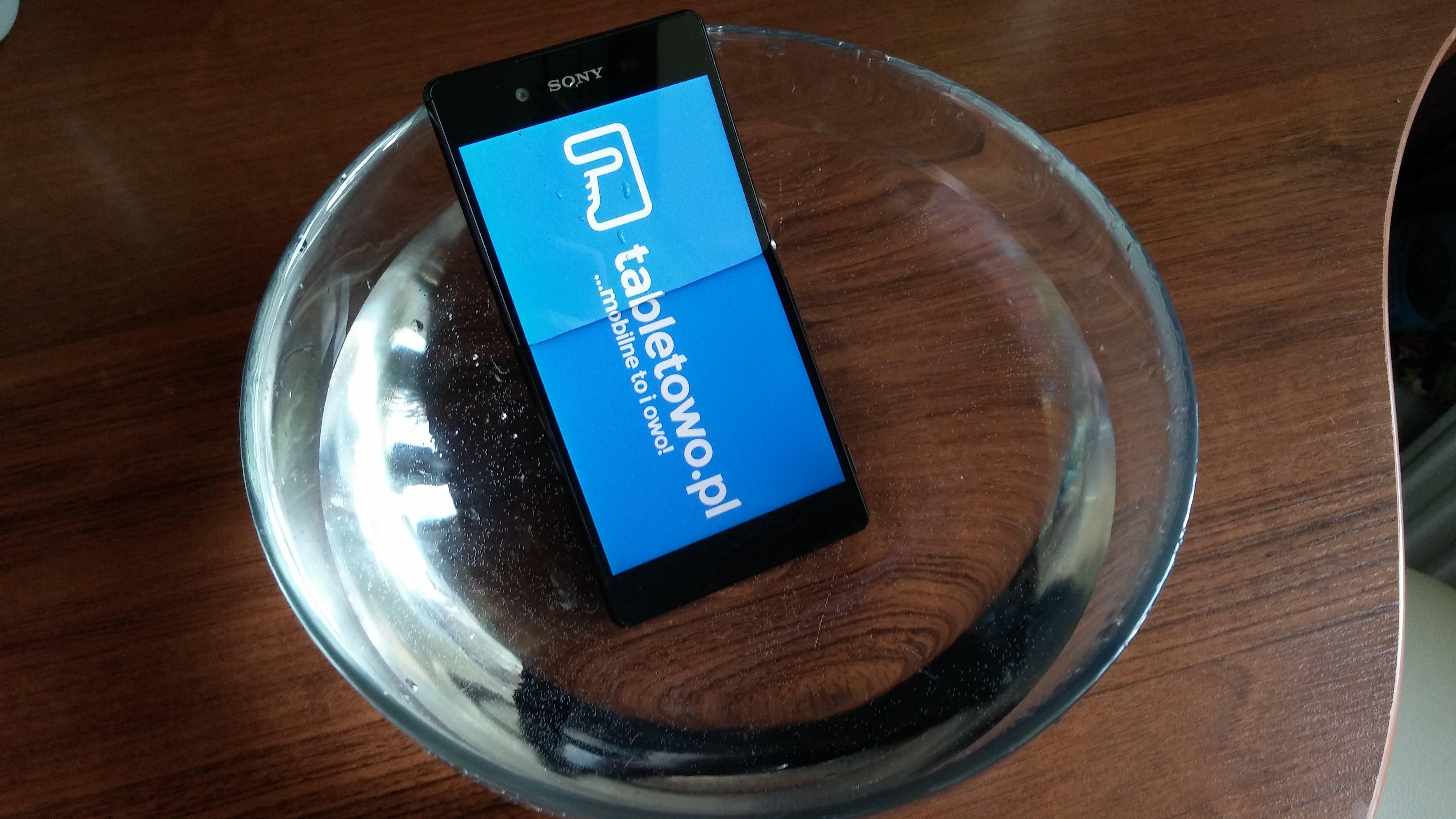 Recenzja Sony Xperia Z3+ 20