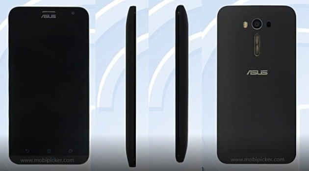 Kolejna wersja Asusa ZenFone dostrzeżona w TENAA 26