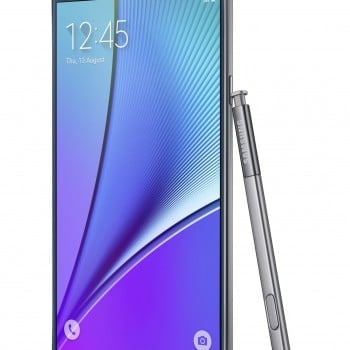 Galaxy-Note5_right-with-spen_Black-Sapphire