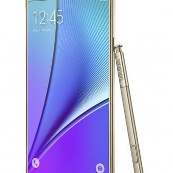Tabletowo.pl Samsung Galaxy Note 5 w końcu oficjalnie! Android Samsung Smartfony