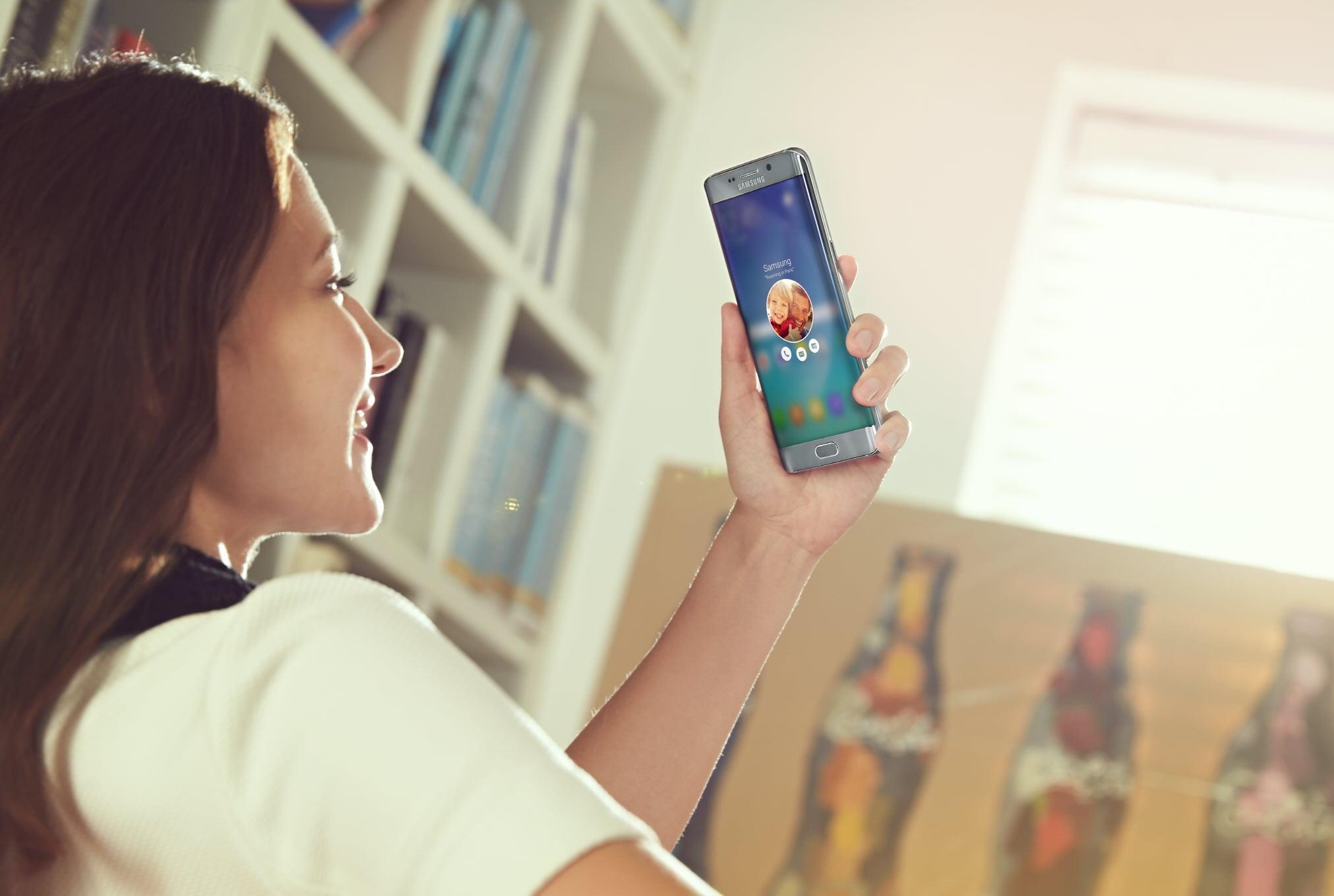 Samsung Galaxy S6 Edge+ dostępny w polskiej przedsprzedaży 24
