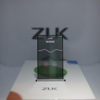 ZUK-transparent-screen-phone-prototype (4)