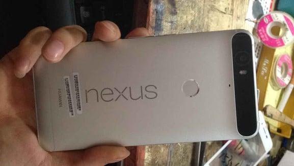 Tabletowo.pl Huawei Nexus uwieczniony na nowych zdjęciach Android Huawei Plotki / Przecieki Smartfony