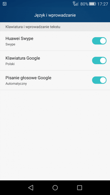 Tabletowo.pl Recenzja Huawei P8 Lite - dobra propozycja ze średniej półki Android Huawei Recenzje Smartfony