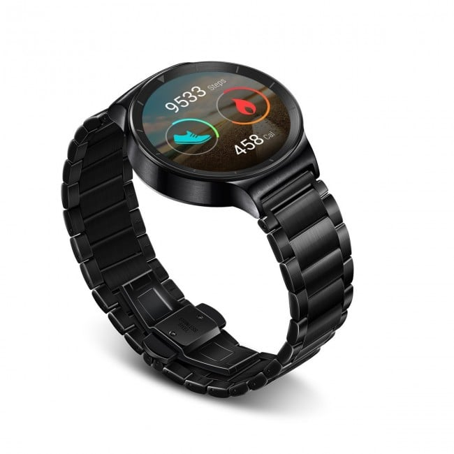 Huawei Watch dostępny w przedsprzedaży na Amazonie - od 350 dolarów 23