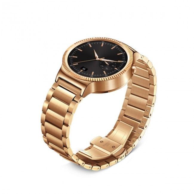 Huawei Watch dostępny w przedsprzedaży na Amazonie - od 350 dolarów 25