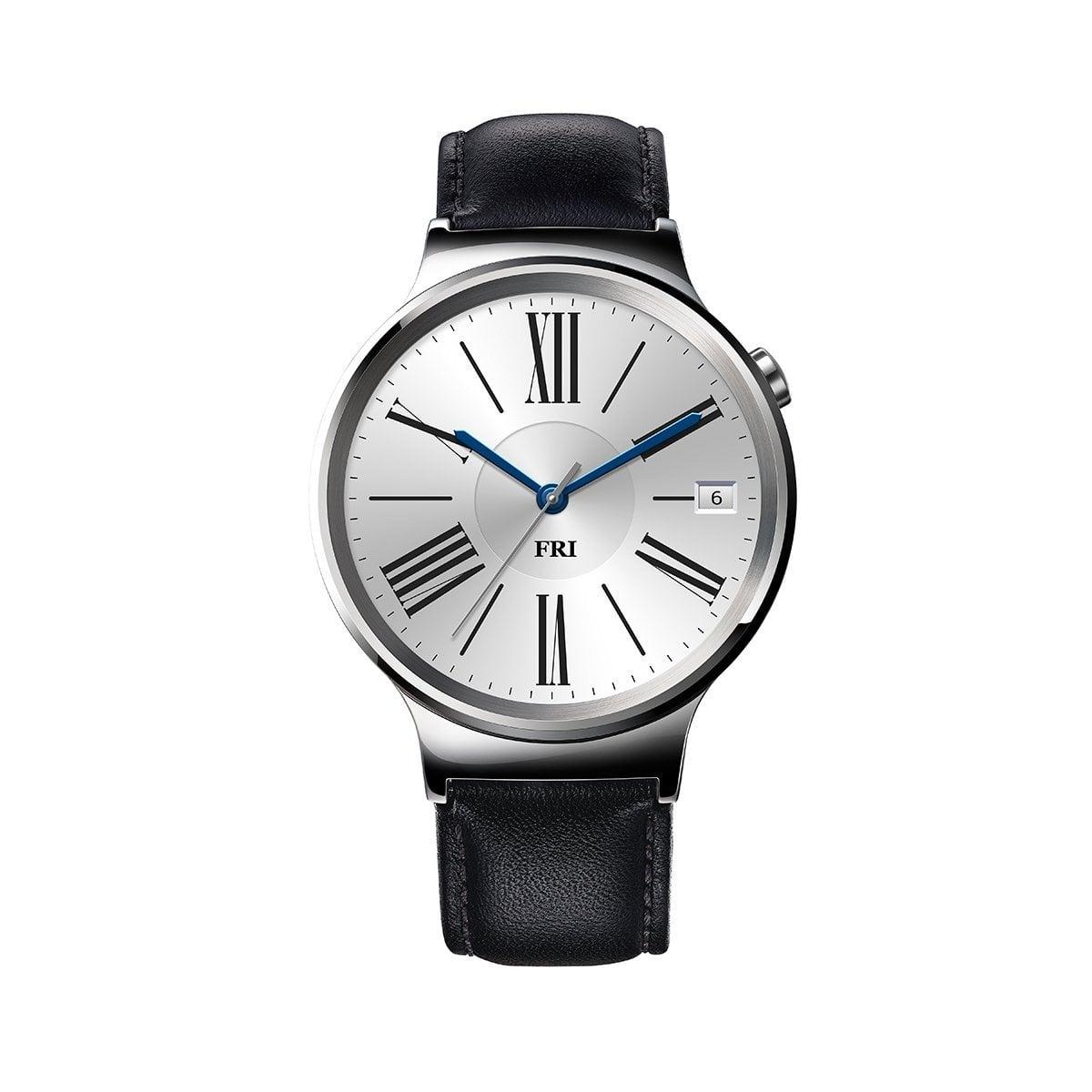Huawei Watch dostępny w przedsprzedaży na Amazonie - od 350 dolarów 21
