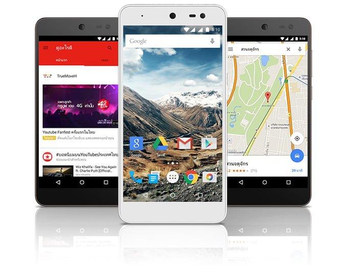 imobile-iQ-II-Android-One