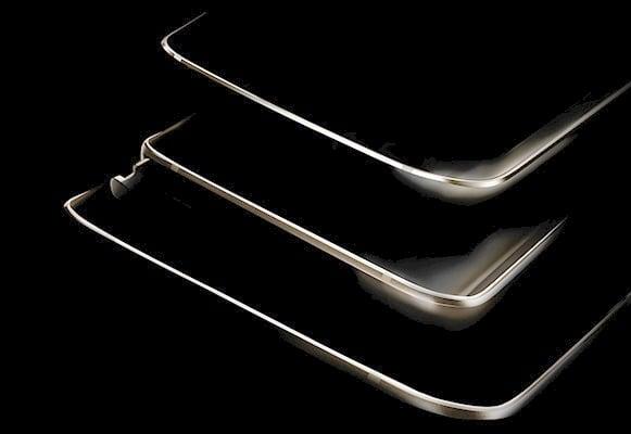 Tabletowo.pl Co byście powiedzieli na Samsunga Galaxy Tab Edge? Android Plotki / Przecieki Samsung Smartfony Tablety