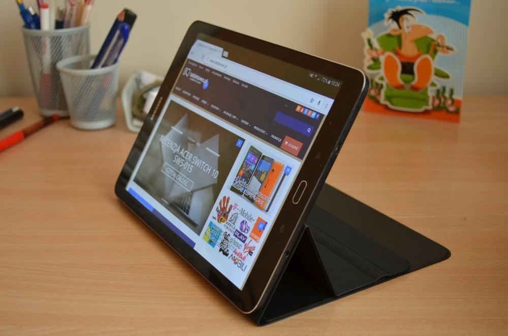 Galaxy Tab S2 w Niemczech otrzymuje Androida 6.0.1 Marshmallow 19