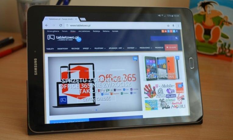 W skrócie: Samsung szykuje 8-calowy tablet, nadchodząca premiera Lumii 650, LG V10 sprzedany w 450 tys. egzemplarzy