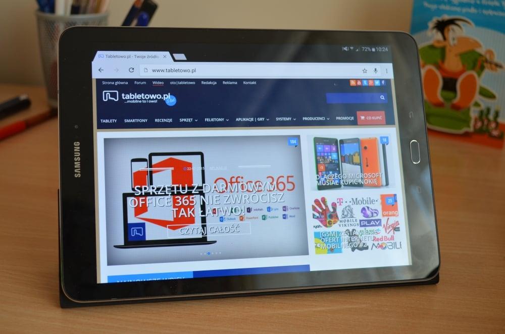 Tabletowo.pl W skrócie: Samsung szykuje 8-calowy tablet, nadchodząca premiera Lumii 650, LG V10 sprzedany w 450 tys. egzemplarzy Android Ciekawostki LG Microsoft Plotki / Przecieki Samsung Smartfony Tablety W skrócie Windows