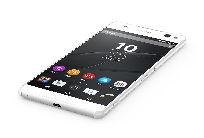 Sony oficjalnie zaprezentowało nowe Xperie ze średniej półki: C5 Ultra oraz M5 23