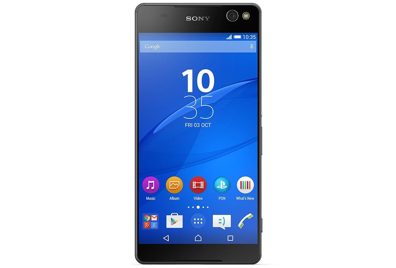Sony oficjalnie zaprezentowało nowe Xperie ze średniej półki: C5 Ultra oraz M5 24