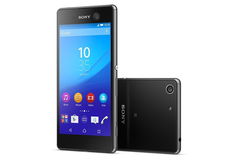 Sony oficjalnie zaprezentowało nowe Xperie ze średniej półki: C5 Ultra oraz M5 19