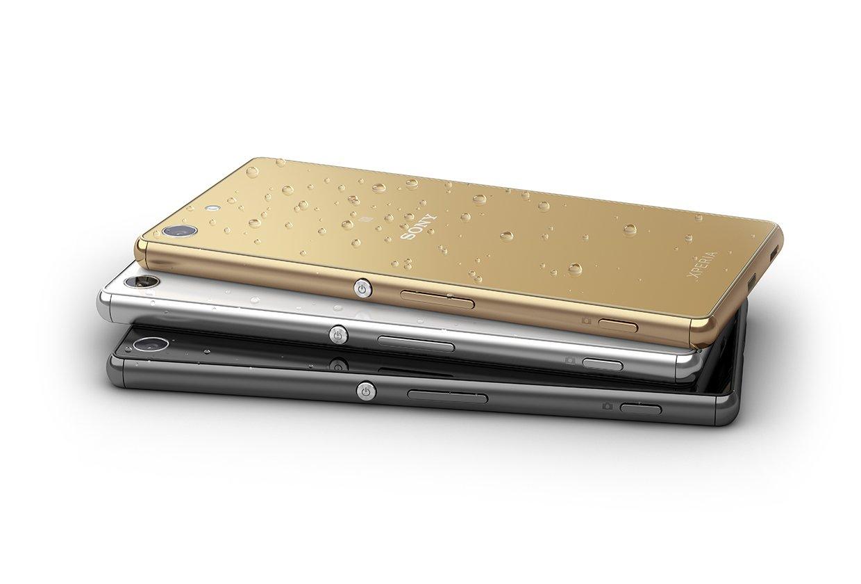 Sony oficjalnie zaprezentowało nowe Xperie ze średniej półki: C5 Ultra oraz M5 20