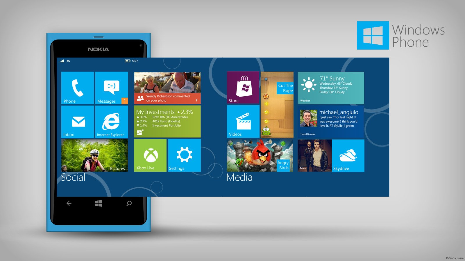 Mamy 2016 rok, a smartfony z Windowsem dostają opcję panoramy w aplikacji aparatu 28