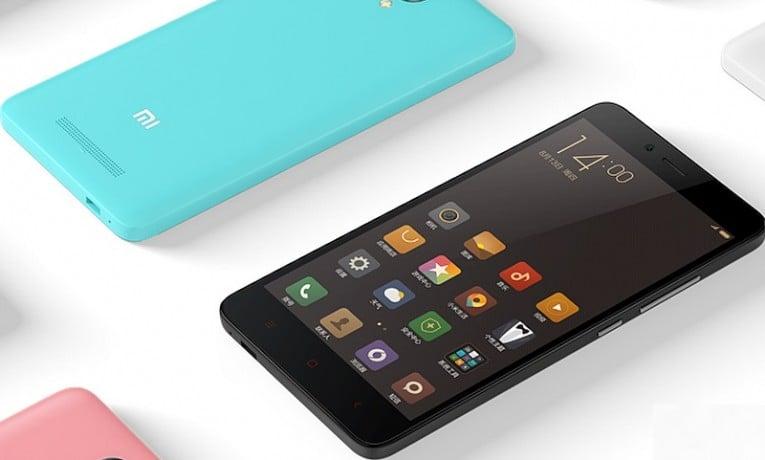 Xiaomi Redmi Note 2 już oficjalnie