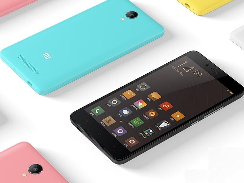 Xiaomi Redmi Note 2 już oficjalnie 17