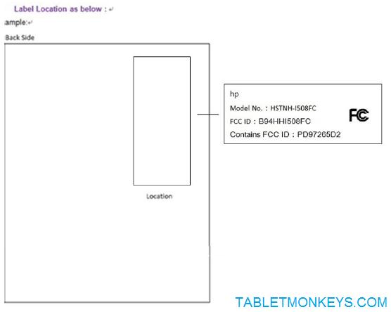 8-Inch-WIndows-10-Tablet-HP-I508FC