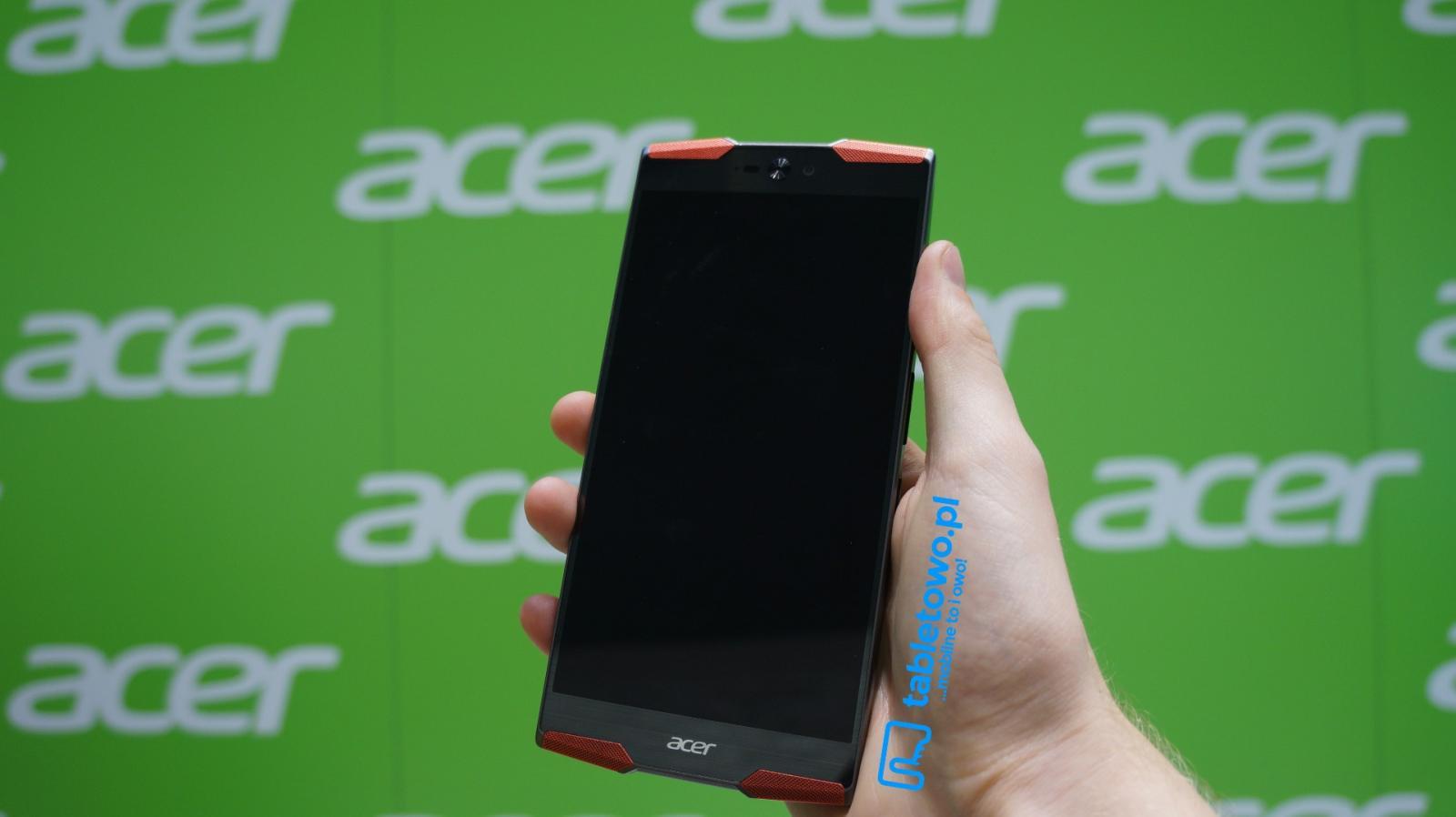 IFA 2015: Acer Predator 6 i 8 w moich rękach 28