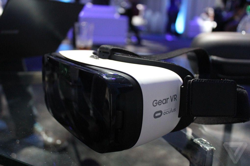 Gear VR 04