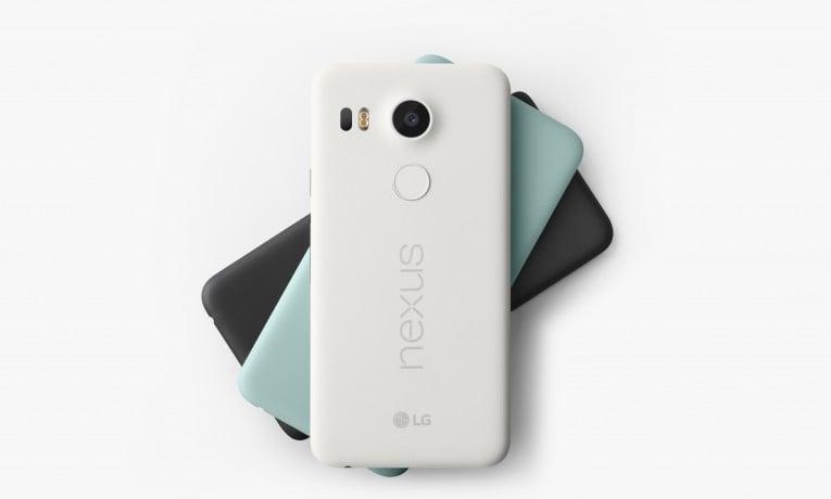 Kolejne problemy z wyświetlaczem w Google Nexus 5X…