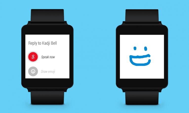 Skype dostępny dla urządzeń z Android Wear