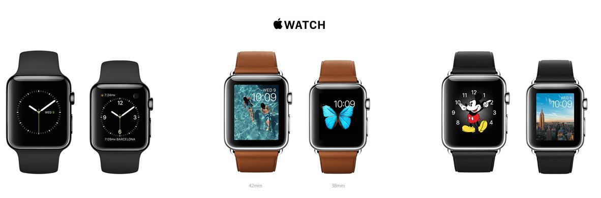 Tabletowo.pl Apple może pokazać drugą odsłonę Apple Watch dopiero w drugiej połowie 2016 roku Apple iOS Plotki / Przecieki Wearable