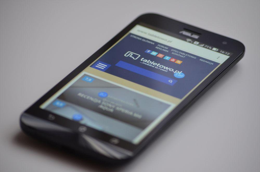 Tabletowo.pl Aktualizacja do Androida 6.0 Marshmallow dla Asusa Zenfone 2 Laser usuwa sporą część preinstalowanych aplikacji Aktualizacje Android Asus Smartfony