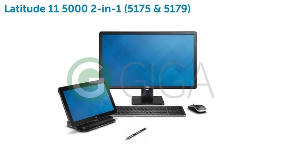 """Zbliża się premiera Dell Latitude 11 5000 - 10,8"""" z Windowsem 10 w odpornej obudowie 25"""