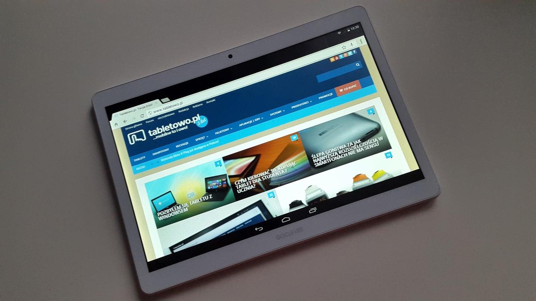 Testujemy Goclever Quantum 960M - nietypowy budżetowy tablet z 3G i dual SIM