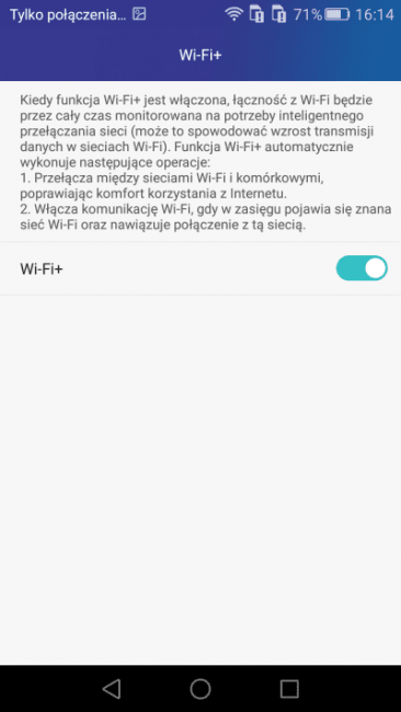 Recenzja Honora 7. Test świetnego smartfona za 1699 złotych 24