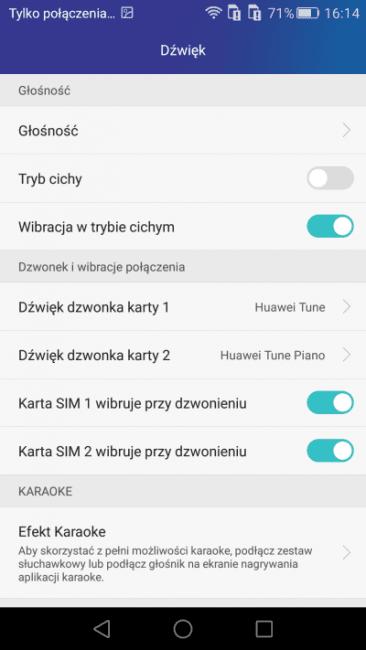 Recenzja Honora 7. Test świetnego smartfona za 1699 złotych 38