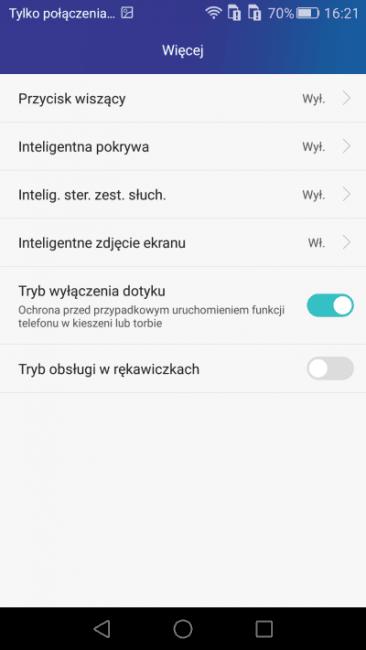 Recenzja Honora 7. Test świetnego smartfona za 1699 złotych 63