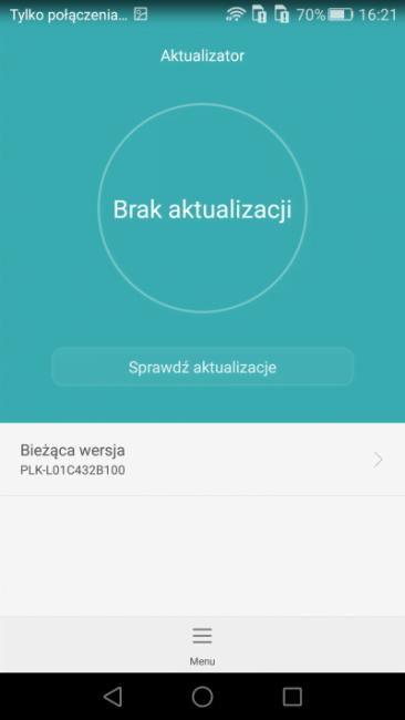 Recenzja Honora 7. Test świetnego smartfona za 1699 złotych 34