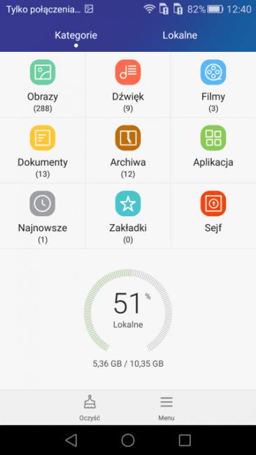 Recenzja Honora 7. Test świetnego smartfona za 1699 złotych 25