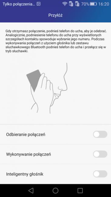Recenzja Honora 7. Test świetnego smartfona za 1699 złotych 55