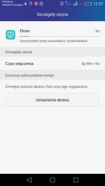 Tabletowo.pl Recenzja Honora 7. Test świetnego smartfona za 1699 złotych Android Huawei Nowości Recenzje Smartfony